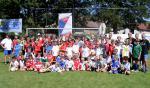 Klaus-Fischer-Fussballschule 2007