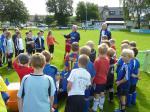 Klaus-Fischer-Fussballschule 2011